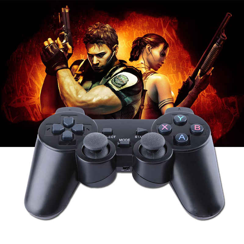 2.4GHz Wireless Gamepad Joystick Game Controller Remote for Microsoft Xbox360 PC Android Smartphone Tablet High Quality Control