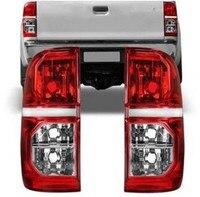 Rear Taill Light Lamp Rear Brake Taillight Taillamp FOR Pickup TOYOTA HILUX VIGO 2012 2014 2015
