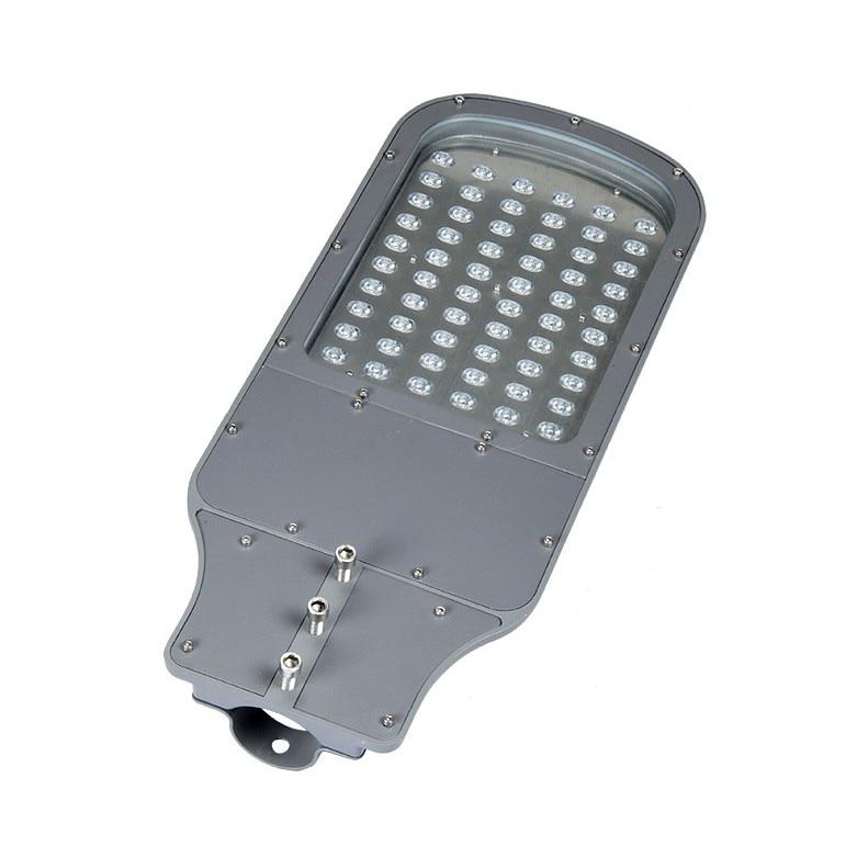Lumini de stradă Lampă cu LED-uri în aer liber Rezistent la apă IP65 Turnare sub presiune Lampă de iluminat din aluminiu de stradă 20w30w40w50w60w80w100w120w150w