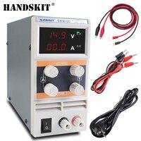 Adjustable 30V 10A 110V 220V Power Supply SW3010D Digital DC Regulator Adjustable Power Supply Voltage Switching Rework Station
