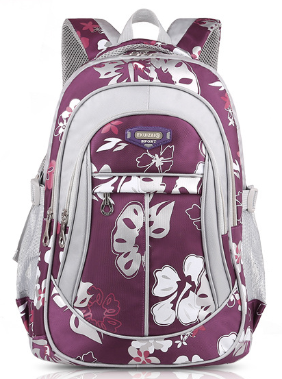 2015 Fashion new design teenagers ladies casual daypack girls high school bag children gift mochila travelling backpack