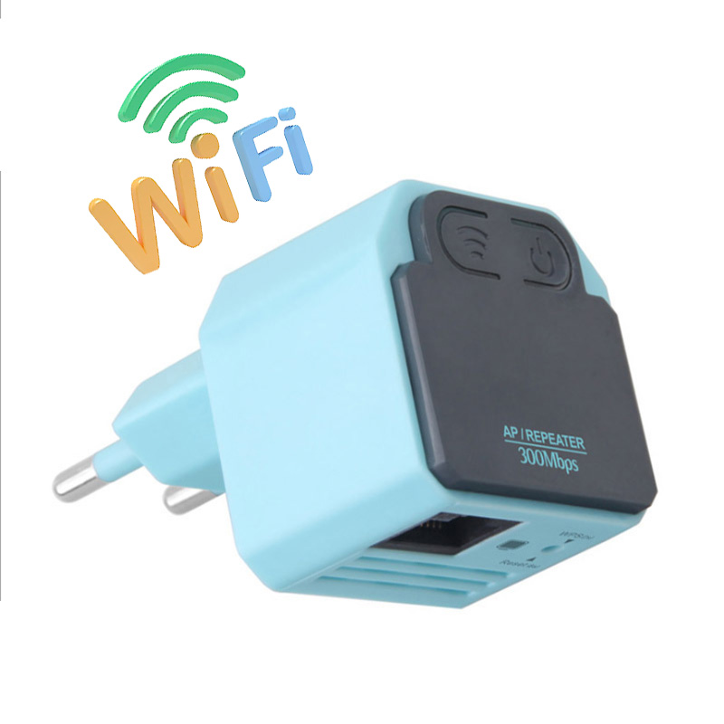 Bảng giá 300Mbps Mini Wireless Repeater 2.4G Router Wifi Signal Amplifier Booster Wireless AP Range Extend Wifi Coverage for Home/Hotel Phong Vũ