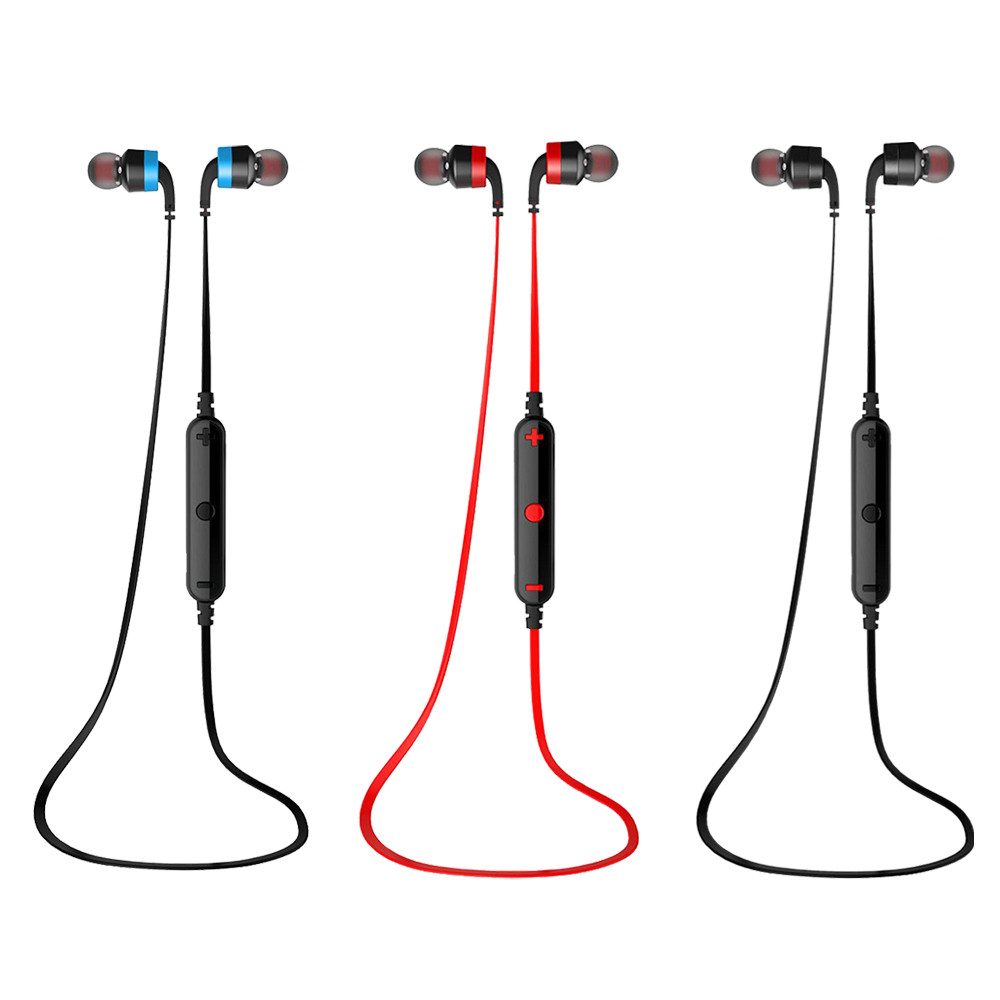 High Quality Sports Earphone Awei A960BL for Xiaomi iphone HTC Meizu Wireless fone de ouvido Bluetooth Earphones with Microphone стоимость