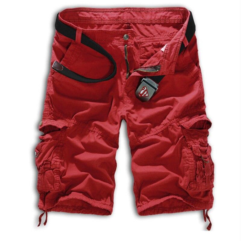 Online Get Cheap Cargo Khaki Shorts for Men -Aliexpress.com ...