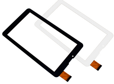 New touch screen For 7 Oysters T72ER 3G Tablet Touch panel Digitizer Glass Sensor replacement FreeShipping oysters t72er 7 4gb 3g black