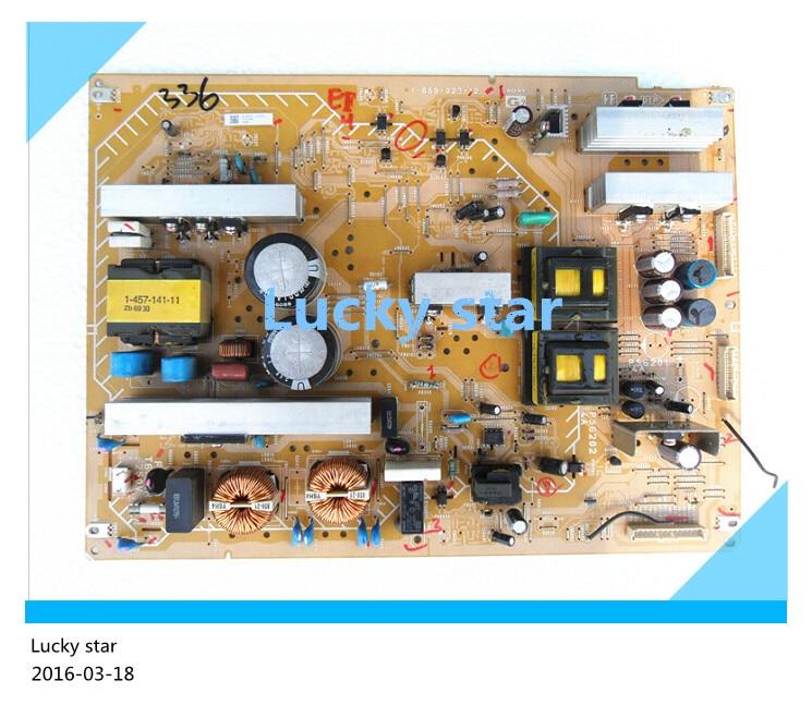 Original used KLV-40V200A KLV-46V200A power supply board 1-869-027-12 1-869-027-13 original kdl 55hx750 power supply board 1 886 038 12 aps 316