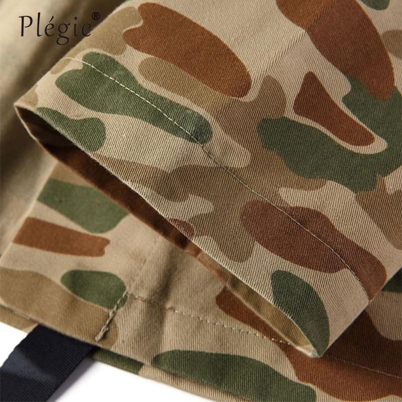 cc22cbad5 Plegie Japanese Camo Kimono Jackets Japan Style Mens Hip Hop Camouflage  Casual Open Stitch Coats Streetwear Jacket Dropshipping | WorldShop.com