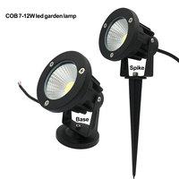 220v 110v outdoor led garden light 9w 7w cob led lawn lamp 3w 5w 7w 9w.jpg 200x200
