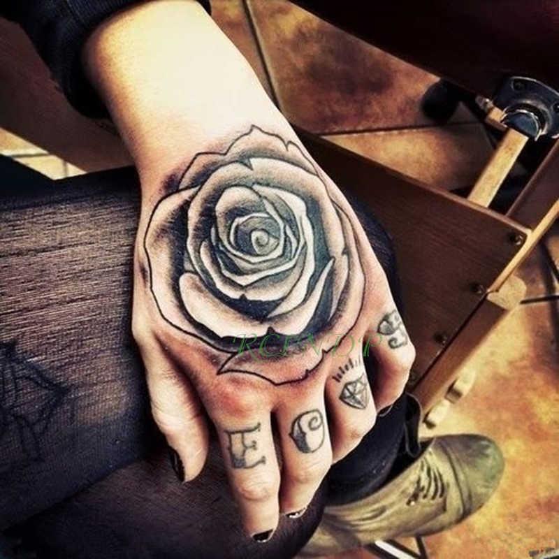Detalle Comentarios Preguntas Sobre Tatuaje Temporal Impermeable