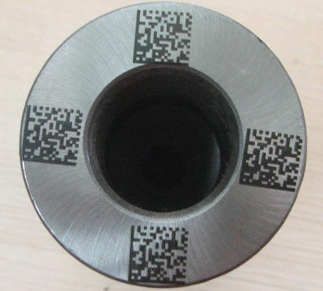 Macchina per incisione laser da tavolo in fibra 30W ad alta potenza, - Attrezzature per la lavorazione del legno - Fotografia 6