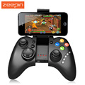 2016 Gaming Controlador Do Jogo Do Bluetooth iPega PG-9021 Gamepad Joystick Sem Fio para Android/iOS celular Tablet PC TV MTK CAIXA