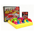 """IQ Car "" Board Game  Puzzle Automobile Race IQ Car Teaser Games Education Game For Kids"