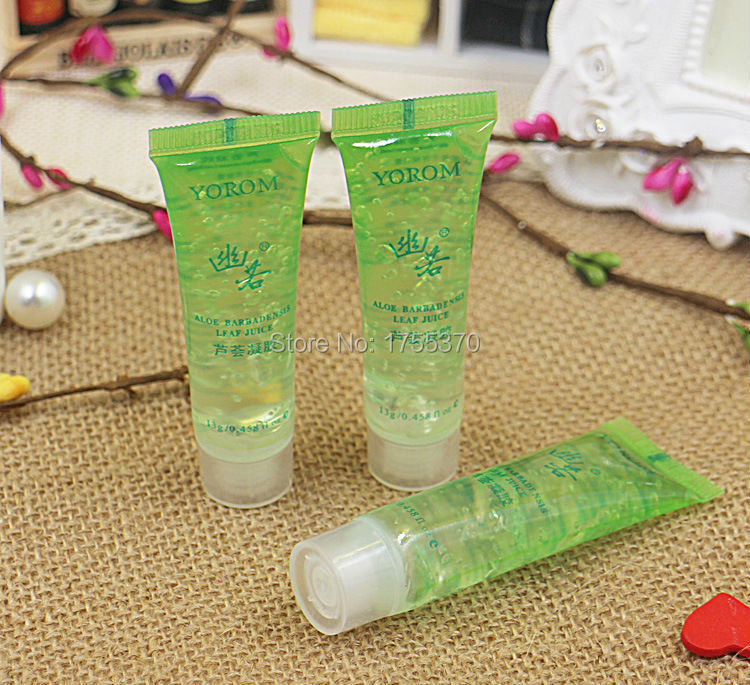 Aloe Vera Gel Anti Acne Moisturizing Anti-inflammatory Anti Mosquito Bites Skin Damage Repair