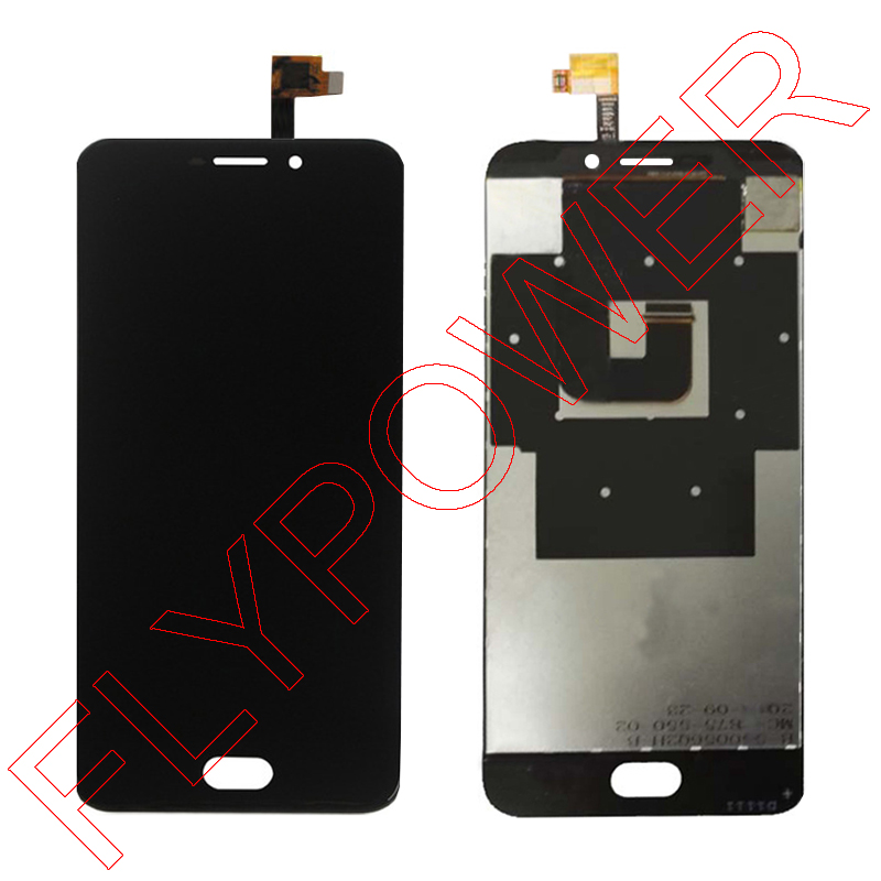 100% warranty Black Color LCD Screen Display With Touch Screen Digitizer Assembly for UMI Plus 5.5 inch FHD 1920*1080 umi plus lcd display touch screen digitizer frame assembly 100