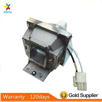 Original 5J.J0A05.001 bulb Projector lamp with housing fits  for BENQ MP515 MP515P MP515ST MP525 MP526 MP576