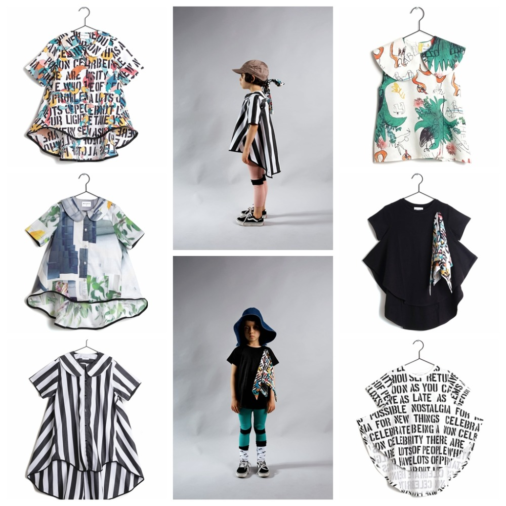 2019 SPRING SUMMER GIRLS DRESSES FOR GIRLS WOLF & RITA GIRLS PRINCESS DRESS HIGH QUALITY KIDS CLOTHES VESTIDOS GIRLS CLOTHING 1