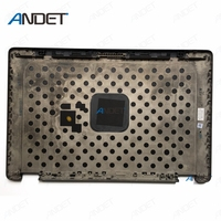 New Laptop LCD Back Cover For Hp ZBook 17 G1 G2 Screen Rear Lid Shell Top Case AM0TK000200 740477 001