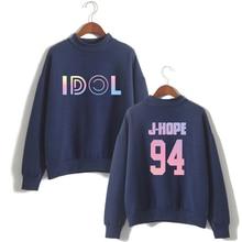 Bangtan7 Idol Member Sweatshirts (7 Models)