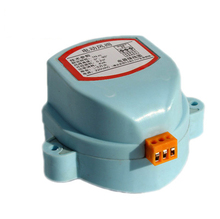 Actuator for Air damper, 220VAC Air damper dirve, 1 Nm air valve driver used for round air damper