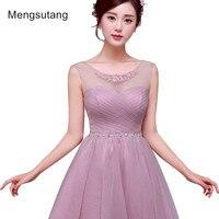 Bridesmaid Dress Spring And Autumn Short Design 2015 Bridesmaid Short Formal Dress Sister Dress Banquet Evening