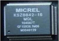 Цена KSZ8842-32MQL
