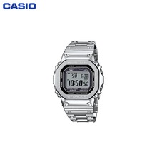 Наручные часы Casio GMW-B5000D-1E мужские электронные на браслете