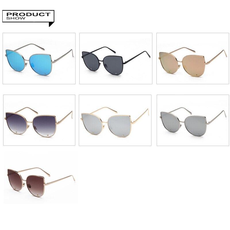 Sunčane naočale Sunčane naočale Cat Eye za žene Luksuzni - Pribor za odjeću - Foto 4