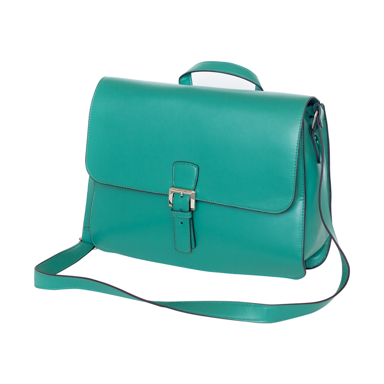 Offex Women's Lily Emerald Fashion Mini Messenger Bag бриджи balatt бриджи