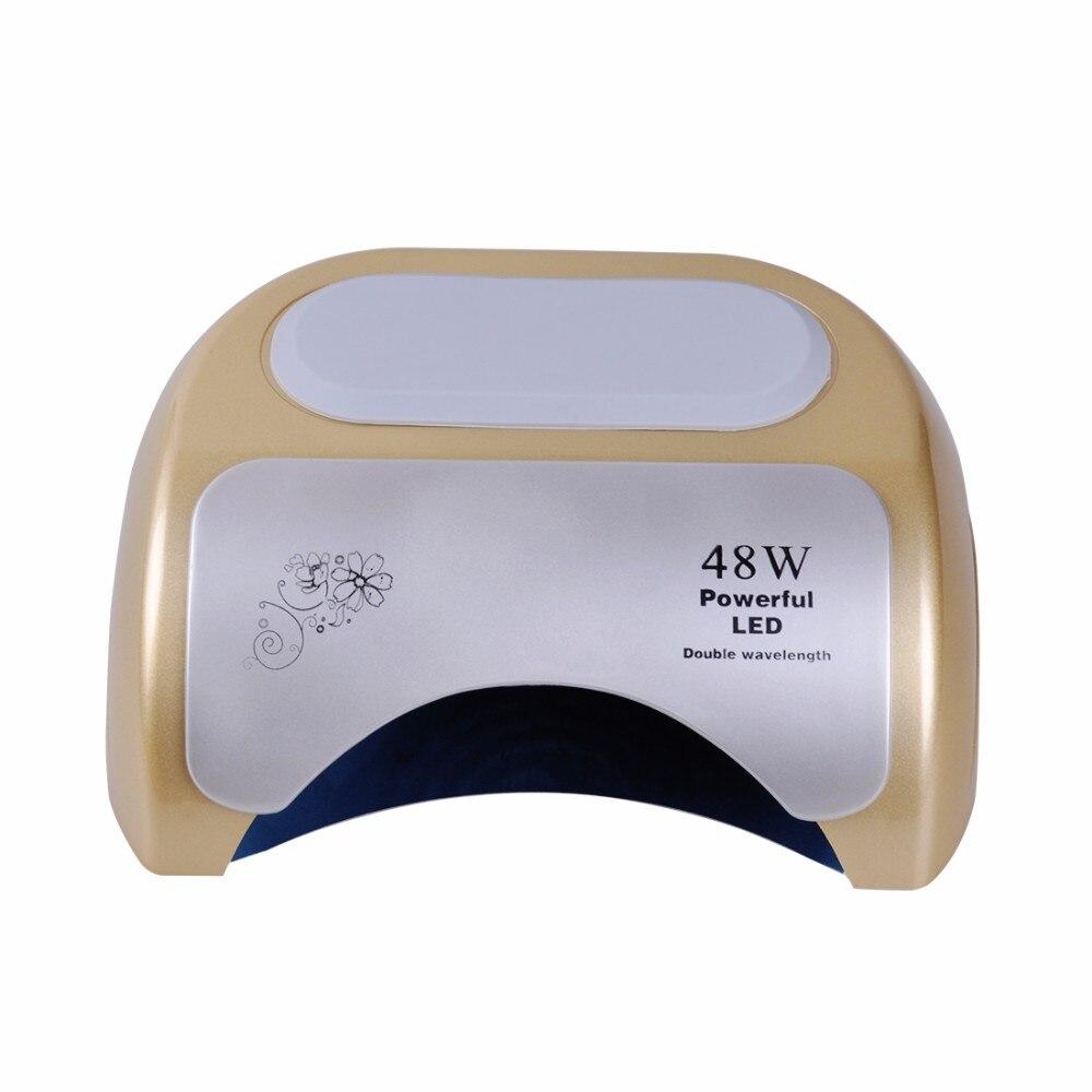 Biutee 48 w ccfl secador de unha