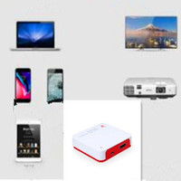 TV stick 128M wifi Display Dongle 1080P HDMI Miracast Multi language switching media player for Android & iOS windows mac
