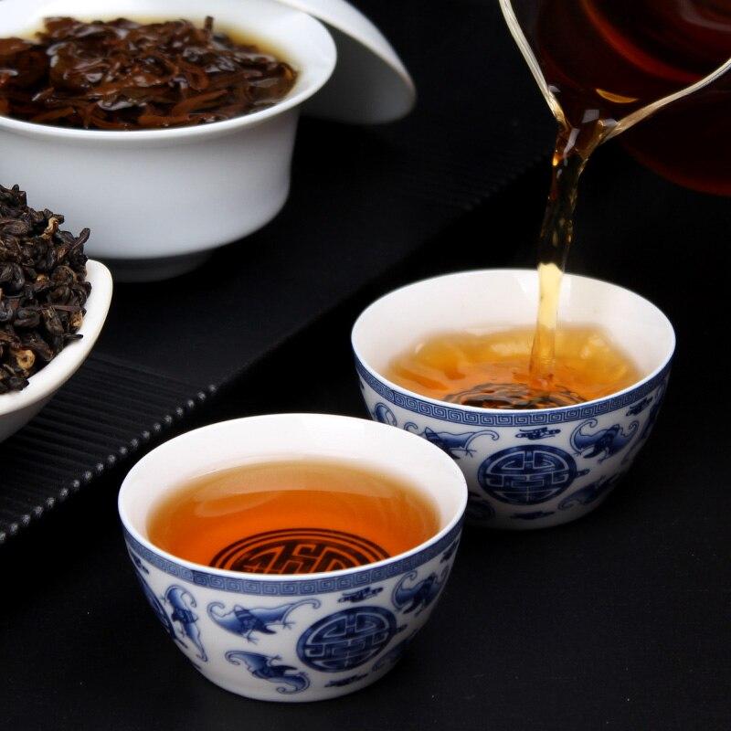 юнань чай на алиэкспресс