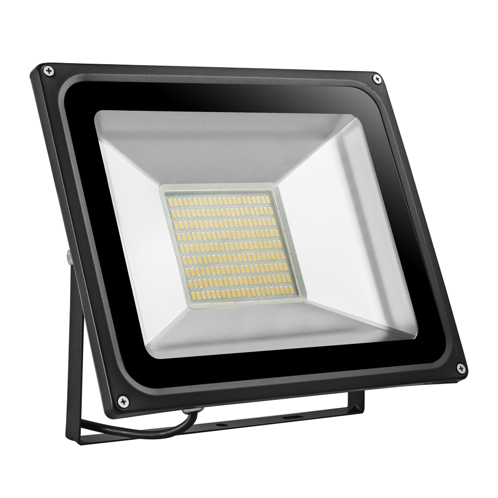Led Flood Light Sensor