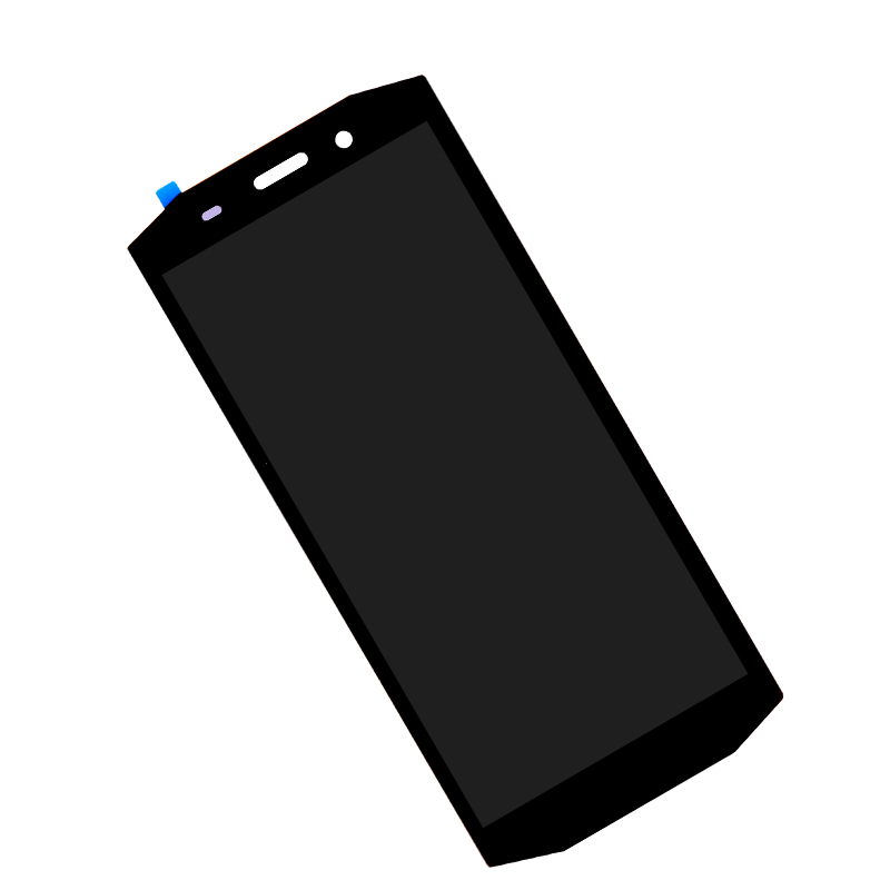Image 3 - 5.5 inch BLACKVIEW BV5800 LCD Display+Touch Screen Digitizer Assembly 100% Original LCD+Touch Digitizer for BLACKVIEW BV5800 PRO-in Mobile Phone LCD Screens from Cellphones & Telecommunications