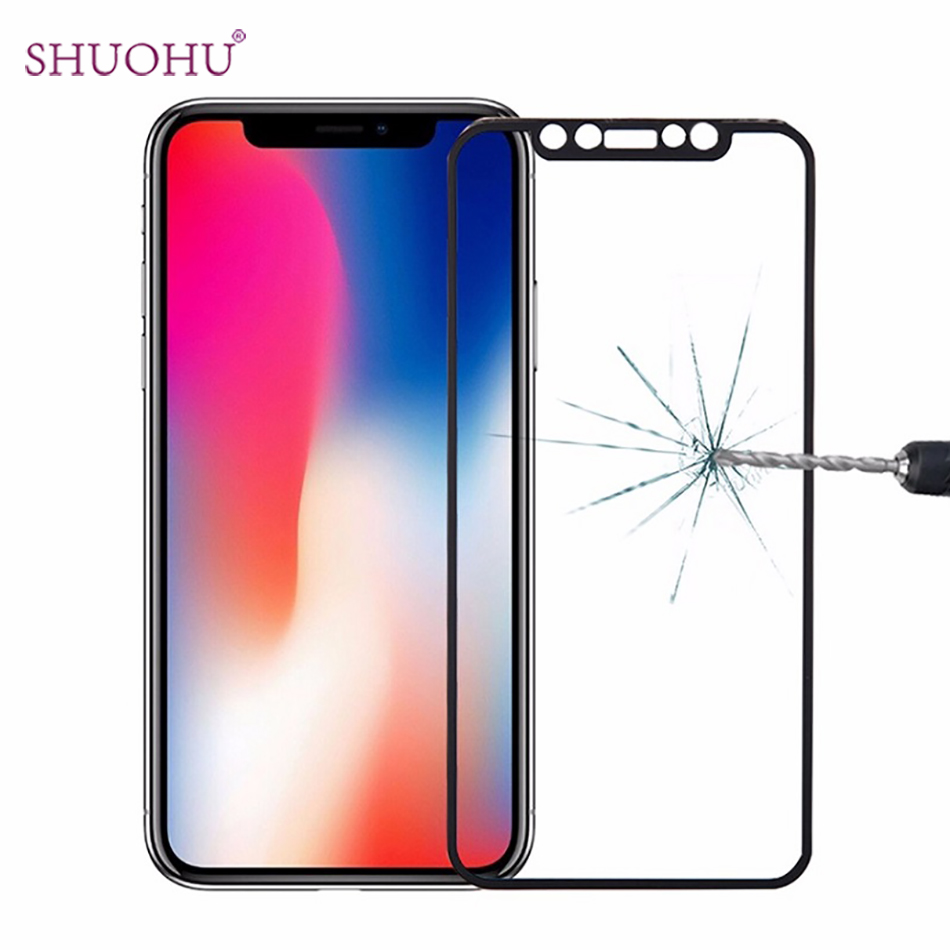 Aliexpress.com : Buy SHUOHU Tempered Glass Screen