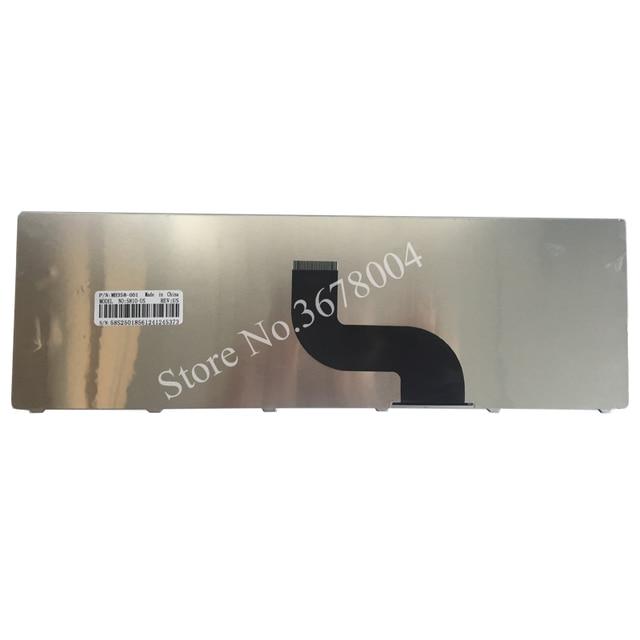 Clavier américain pour Acer TRAVELMATE 5335 5542 5542G 5735 5735G 5740G 5740Z 5744 5744Z US clavier dordinateur portable noir