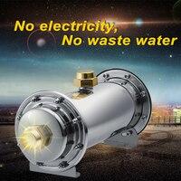 מחיר מפעל EIREE 500L/H טווח דיוק סינון מסנן מים UF הוא 0.01-0.001 מיקרון עם קרום UF