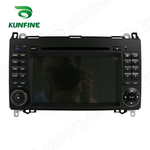 Quad Core 1024*600 Android 5.1 Car DVD GPS Navigation Player for BENZ B200 Radio Wifi/3G Steering Wheel Control Remote