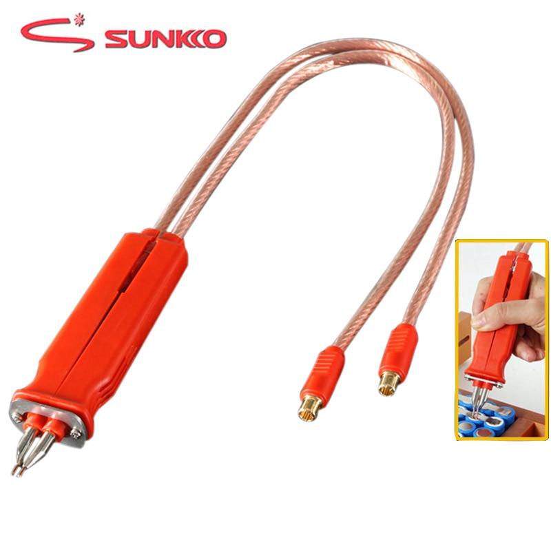 HB 70B Spot Welding Pen Lithium Batteries Pack Weld Profession Welding Pen For 709A 709AD High
