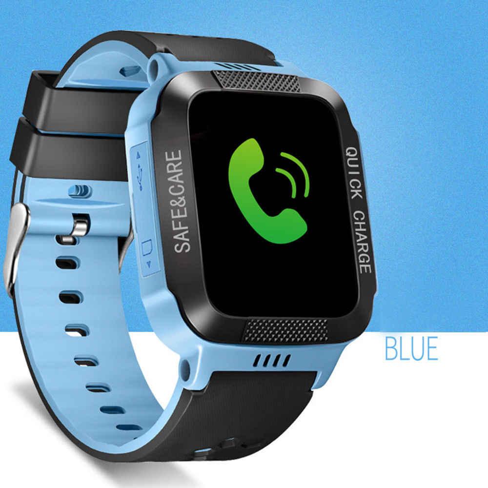 Y03 умные часы многофункциональные детские цифровые наручные часы будильник детские часы с дистанционным контролем подарки на день рождения для детей