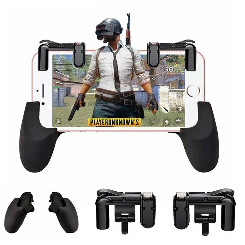 PUBG Controller STG FPS Mobile Game Trigger