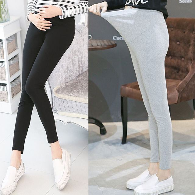 Maternity Clothes autumn And Summer New Style Pregnant Women Casual Pants Maternity Pants Clothes For Pregnant Women