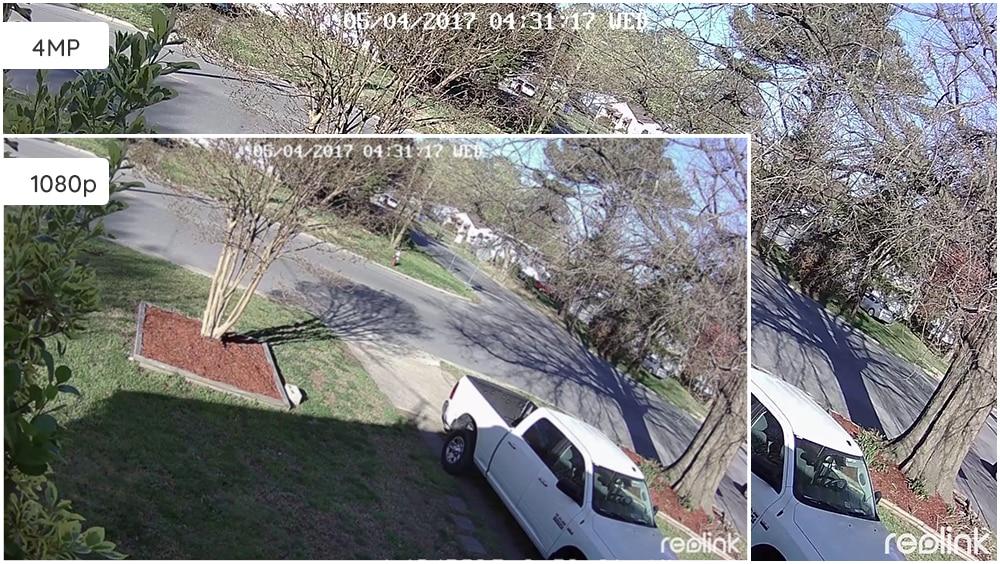 HTB1OaSlO7voK1RjSZFwq6AiCFXaA Reolink 4MP wifi camera outdoor 2.4G/5G HD IP Cam Wireless Weatherproof Security Night Vision Camera RLC-410W