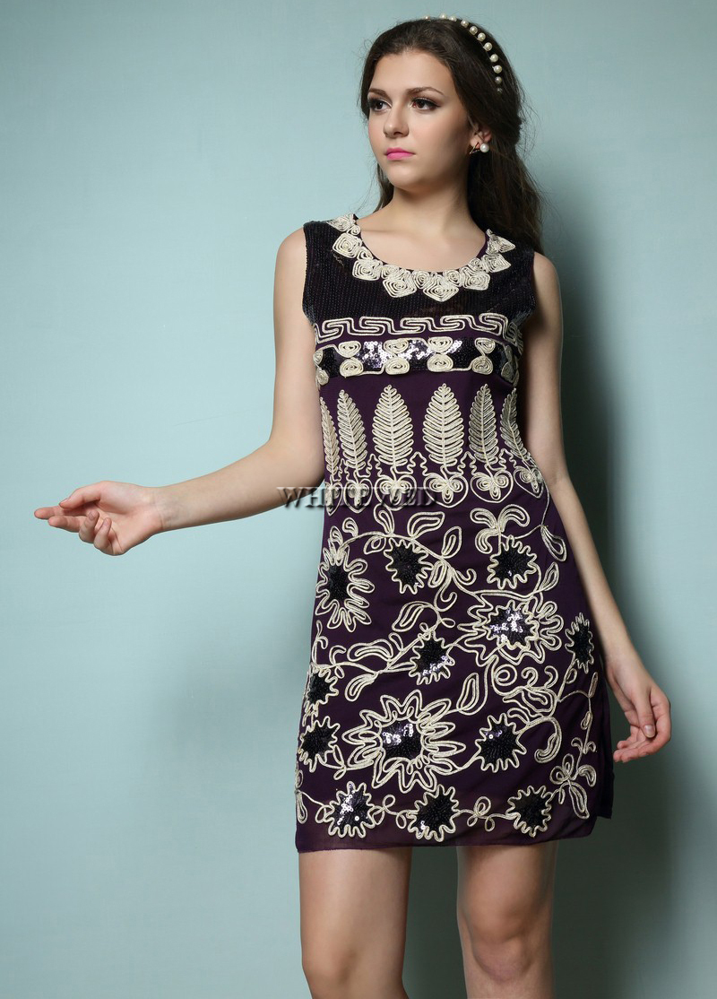 Art Deco Reproduction Dresses | Dress images