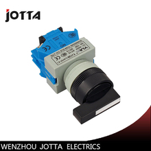 LAY37-E-11XB/22  two position momentary  long handle selector   switch 3 speed long handle selector switch 2 speed shift switch rotary knob self locking power switch lay37 lay7 y090 11xb 2