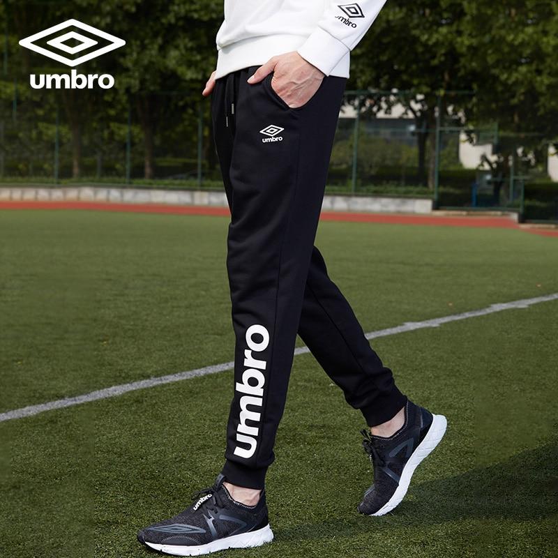 Umbro 2017 New Men Autumn Comfort Training Sports Pants Leisure Sportswear Long Trousers Running Pants UO173AP2311