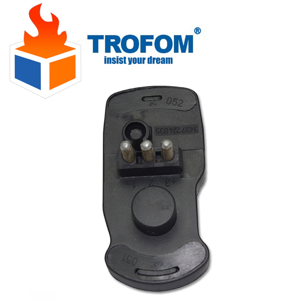 Luftstrom potentionmeter Throttle Position Sensor Für MERCEDES Benz W124 W126 W201 W460 W461 W463 C124 C126 S124 R107 R129 e190