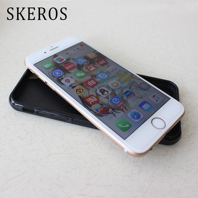SKEROS The Jungle Book 9 phone case for iphone X 4 4s 5 5s 6 6s 7 8 6 plus 6s plus 7 & 8 plus #B758