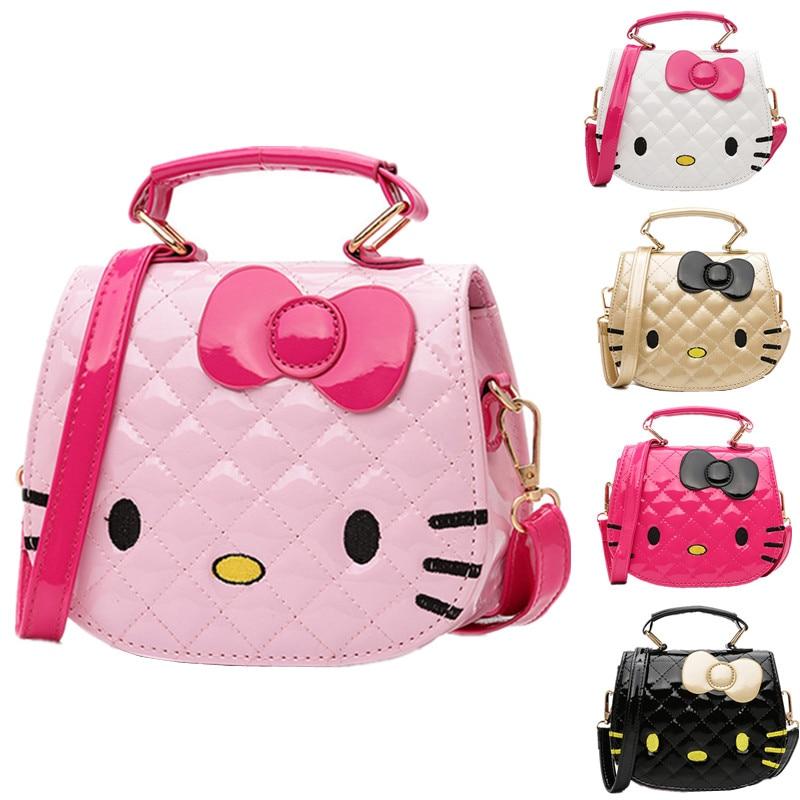 3b19598bd Buy hello kitty crossbody bag and get free shipping on AliExpress.com