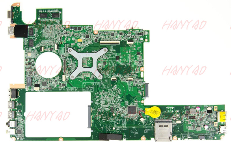 For Lenovo Y560P Laptop Motherboard DDR3 DAKL3EMB8E0 Free Shipping 100% test ok