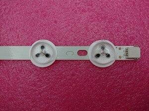 """Image 3 - جديد LED شريط إضاءة خلفي 40 """"NDV REV1.0 ABC لتوشيبا 40L3433DG VESTEL VES390UNDC 01 VES400UNDS 01 VES400UNDS 02"""